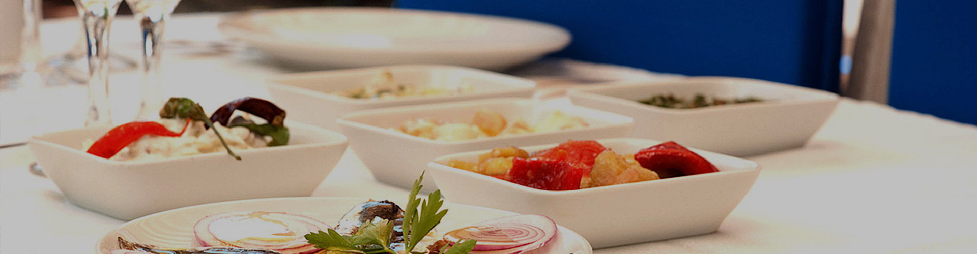 A fairly wide range of dishes in a relaxed and friendly atmosphere
